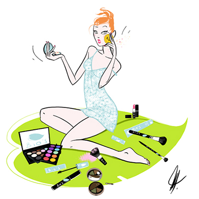 cosmopolitan-beaute-beauty-health-illustration-christophe-lardot