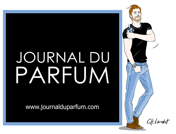 L'OREAL PARIS : JOURNAL PARFUM ( Diesel Perfum )
